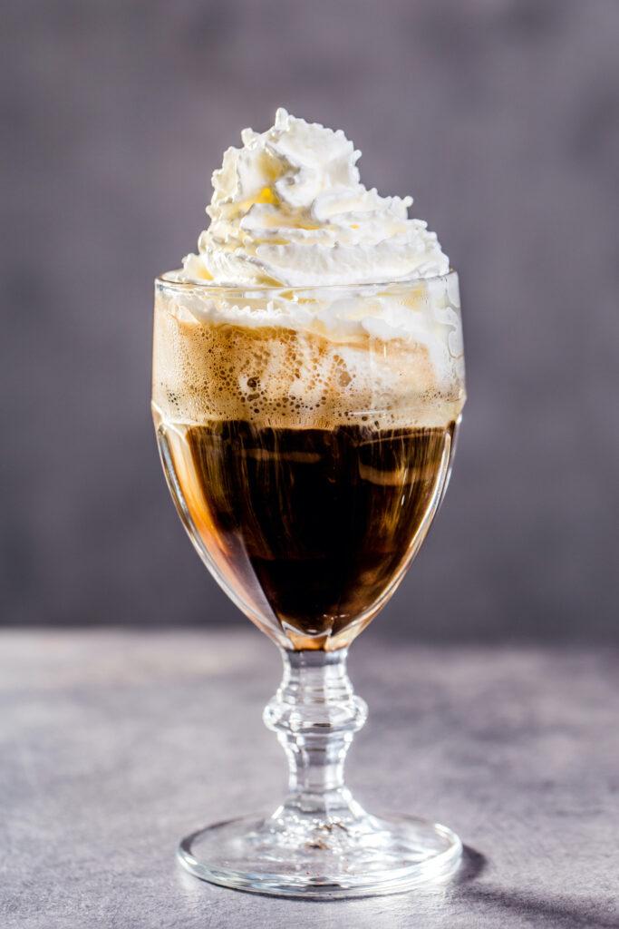 Kawa po neapolitańsku - Bidfood Farutex