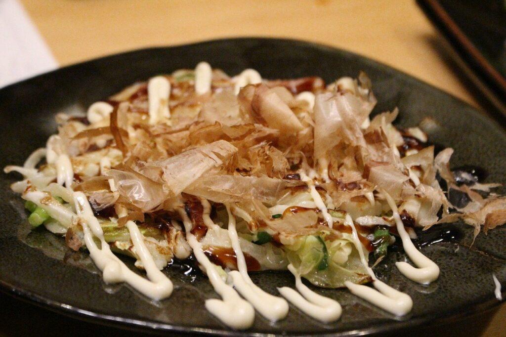 Kiszonki. Katsuobushi. Blog Bidfood Farutex