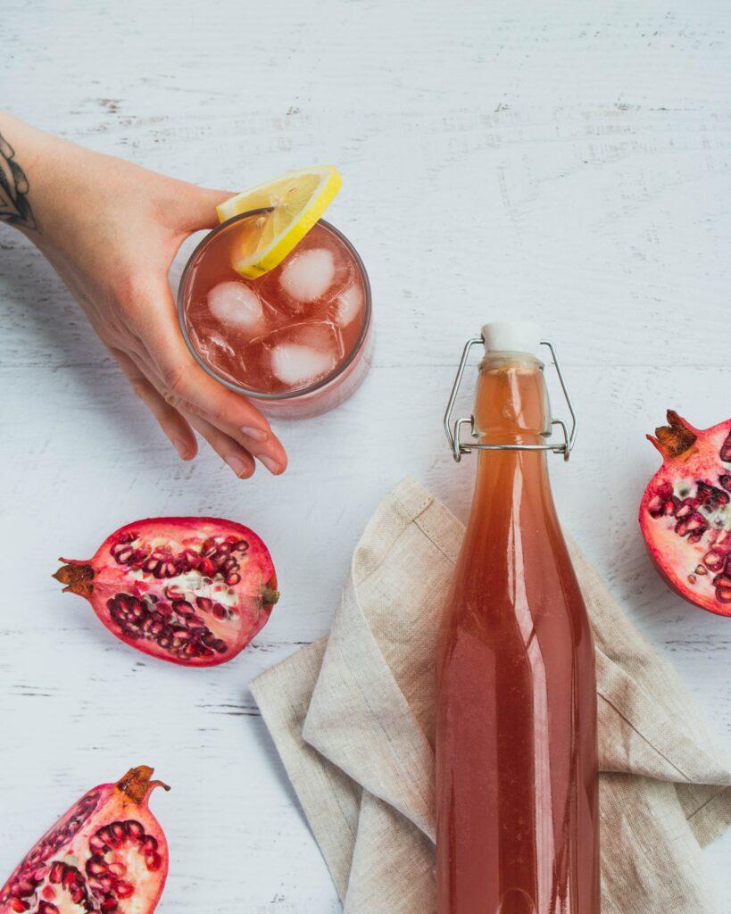 Kombucha - napój znany na całym świecie. Blog Bidfood Farutex