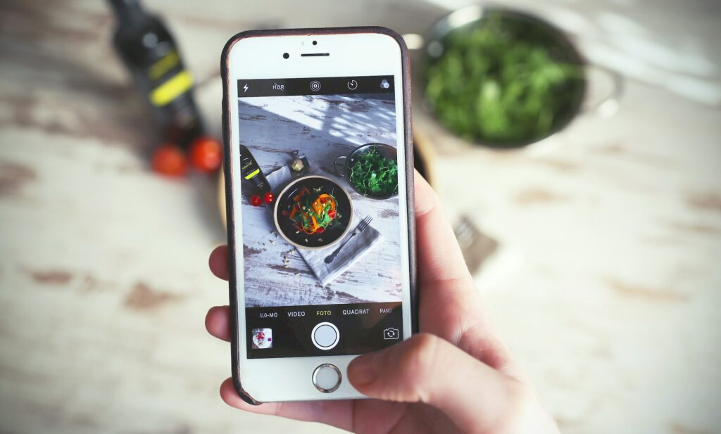 Jak prowadzić restaurację na Instagramie - Blog Bidfood Farutex