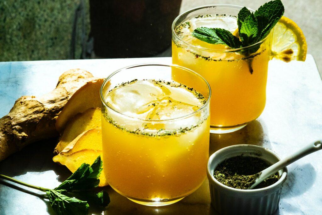 Koktajle bezalkoholowe - Blog gastronomiczny Bidfood Farutex