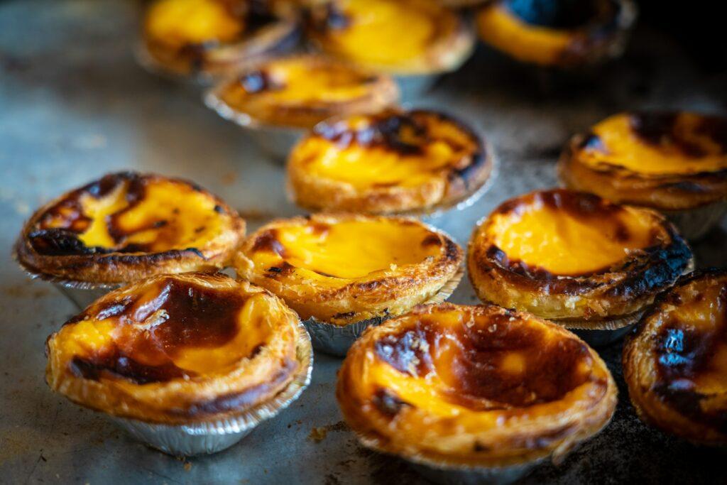 Zero waste w gastronomii - jak wykorzystać żółtka? - blog gastronomiczny Bidfood Farutex