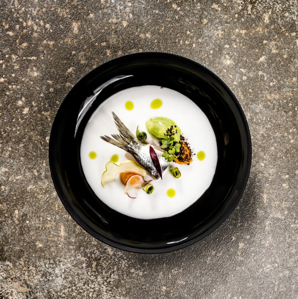 Ryby i owoce morza - jedzenie oczami - blog gastronomiczny Bidfood Farutex