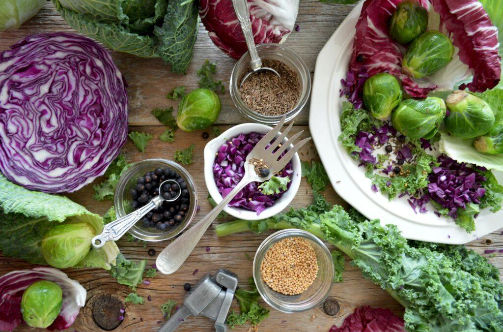 Żywność funkcjonalna - czym jest? Blog gastronomiczny Bidfood Farutex