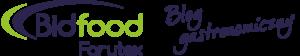 Logo blog gastronomiczny Bidfood Farutex