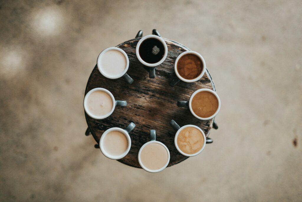 Kawa do restauracji - którą wybrać? Blog gastronomiczny Bidfood Farutex