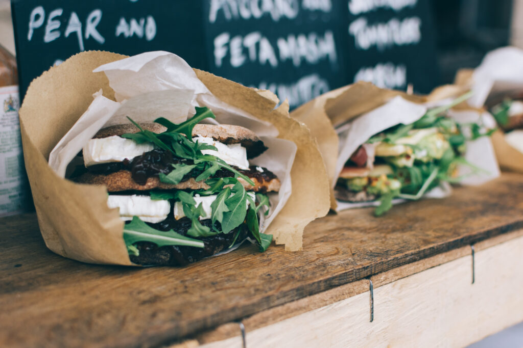 Festiwale kulinarne online - blog gastronomiczny Bidfood Farutex