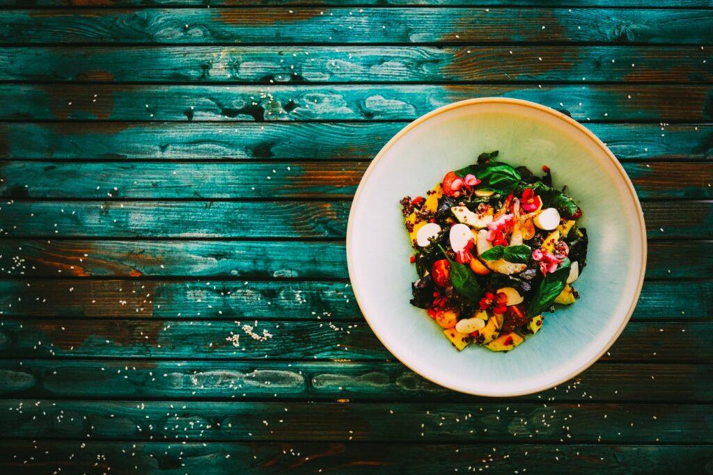 Zero waste w gastronomii - jak przygotować plan - blog Bidfood Farutex