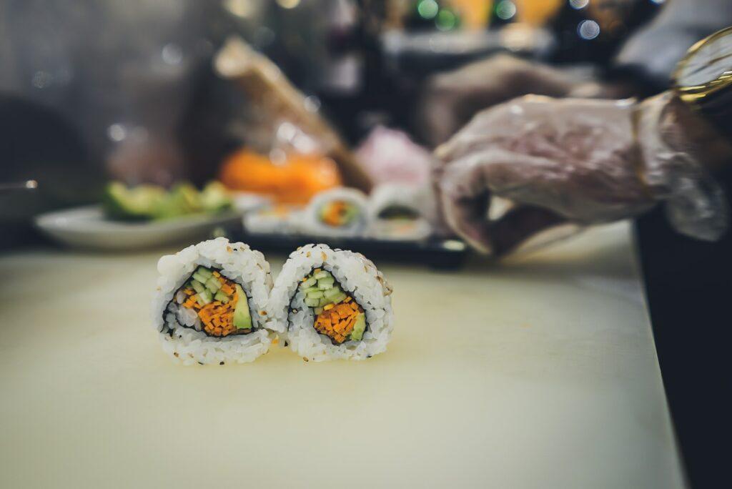 Wygląd czy smak? Jedzenie oczami to ważny element gastronomii - blog gastronomiczny Bidfood Farutex