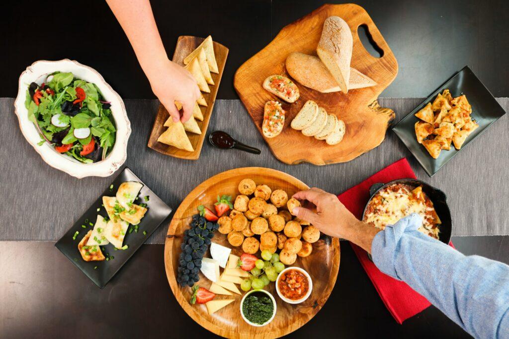 Najpopularniejsza dania na wynos - blog Bidfood Farutex