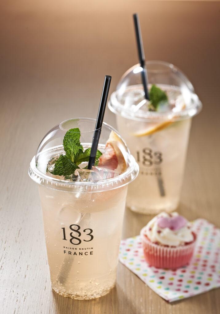 Napoje na wynos - koktajle bezalkoholowe - blog gastronomiczny Bidfood Farutex