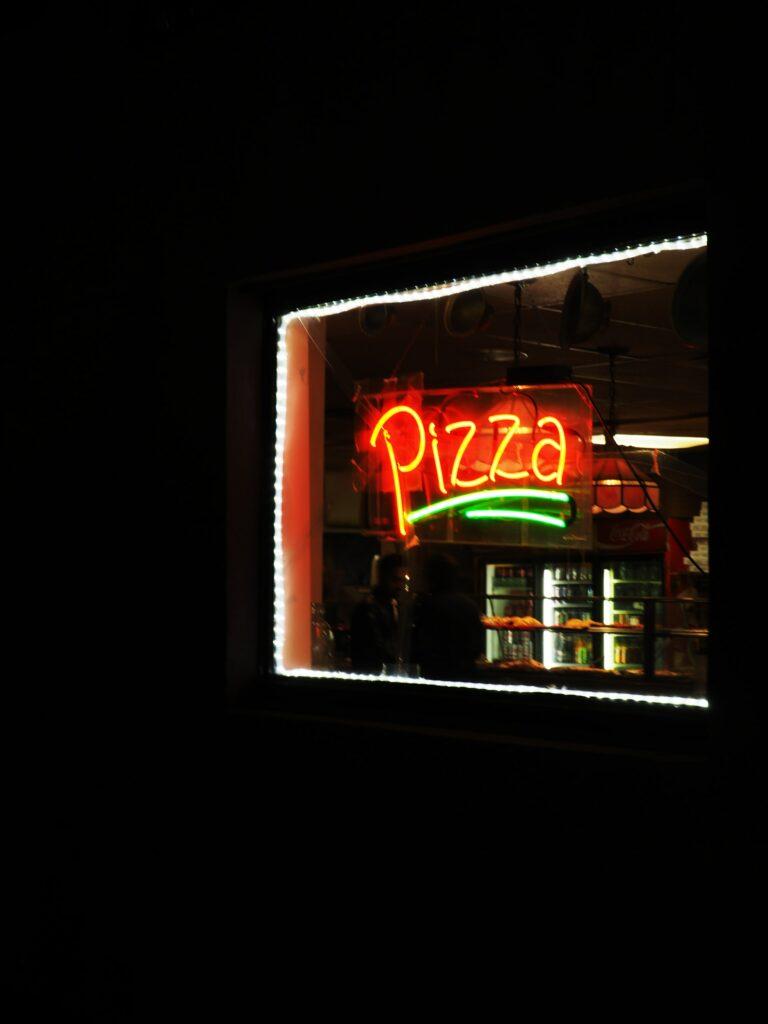 Pizza z Nowego Jorku - blog gastronomiczny Bidfood Farutex