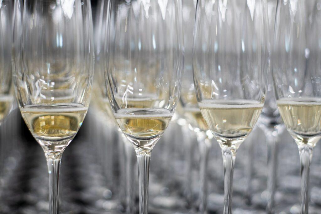 Wina musujące - blog gastronomiczny Bidfood Farutex