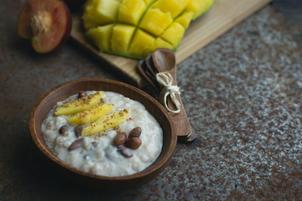 Deser na mleku kokosowym - blog gastronomiczny Bidfood Farutex