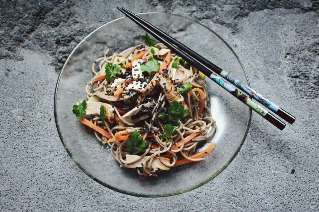 Tofu - blog gastronomiczny Bidfood Farutex