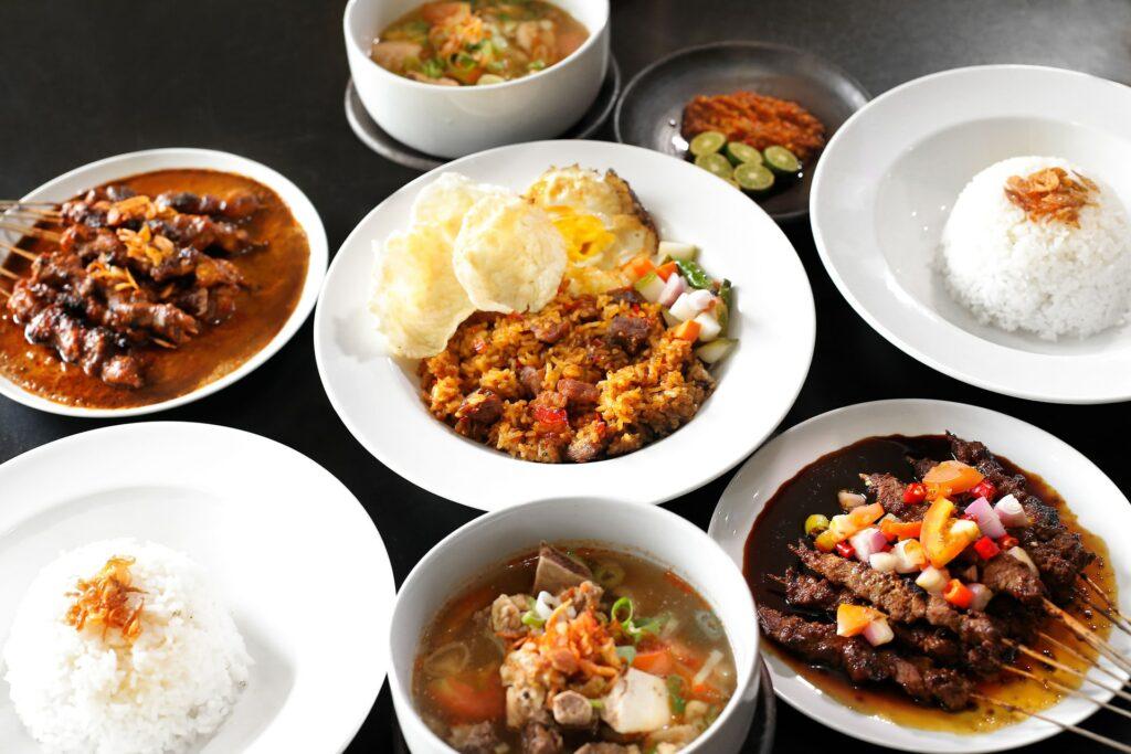 Ryż jaśminowy - blog gastronomiczny Bidfood Farutex