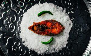Ryż jaśminowy - do czego podać? - blog gastronomiczny Bidfood Farutex