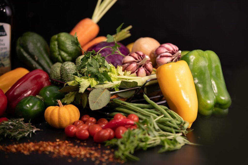 Zero waste: pomysły na świeże warzywa i owoce - Blog gastronomiczny Bidfood Farutex