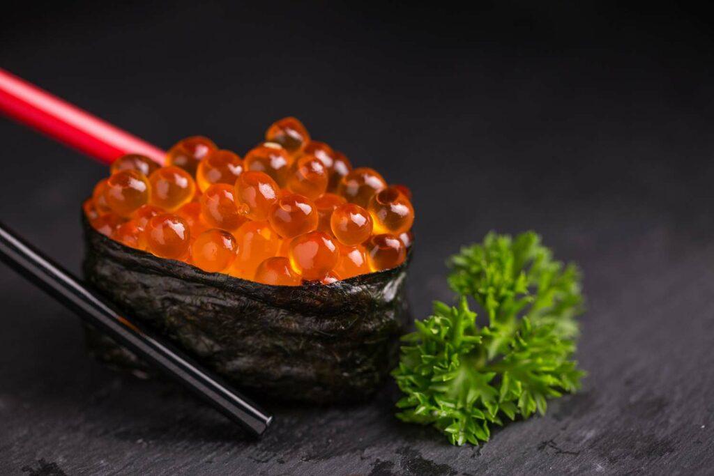 Ikura - blog gastronomiczny Bidfood Farutex