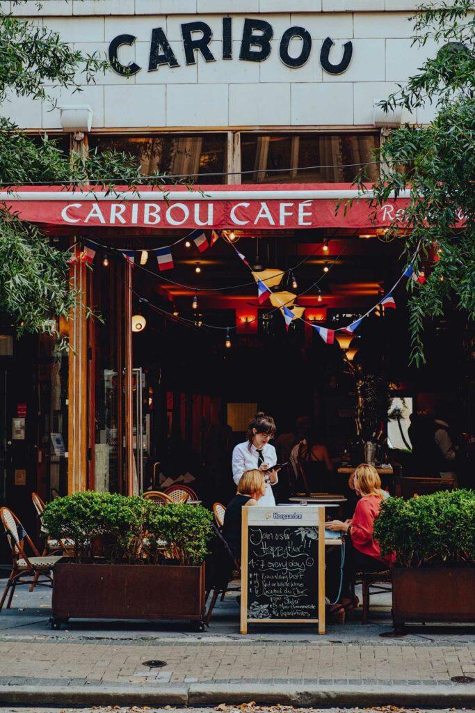 Jak urządzić ogródek w restauracji? Sprawdź 4 propozycje - blog gastronomiczny Bidfood Farutex