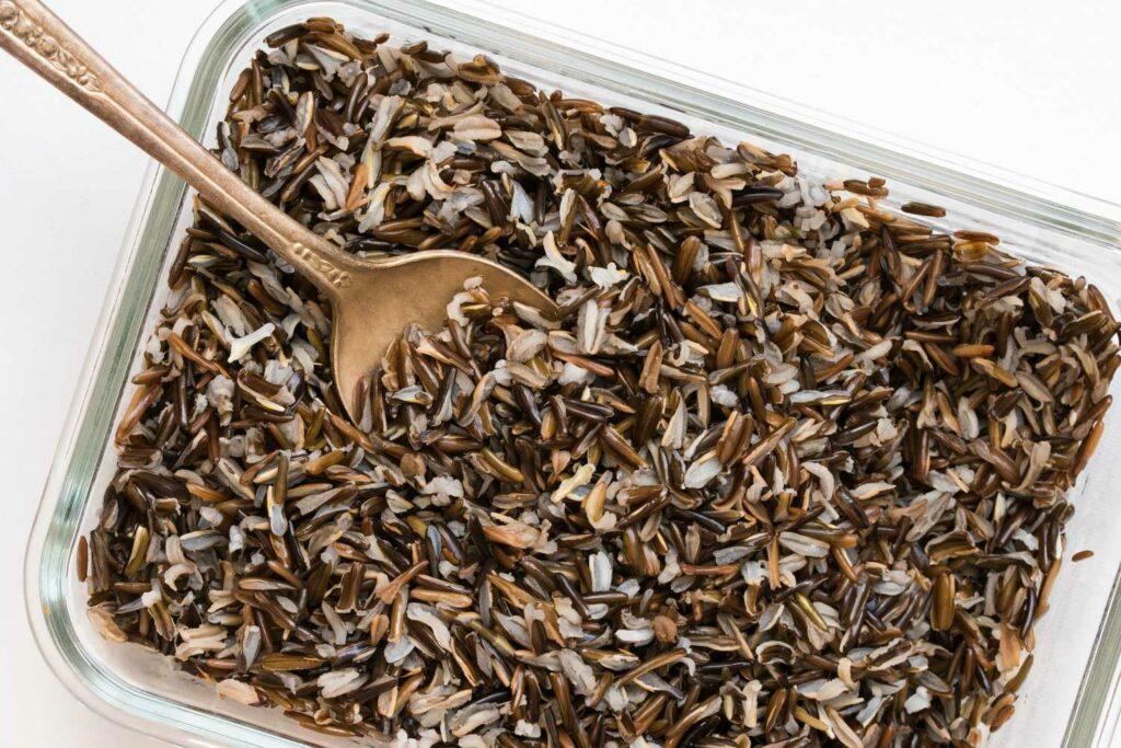 Ryż dziki - blog gastronomiczny Bidfood Farutex