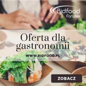 Oferta Bidfood Farutex na wyciągnięcie ręki - sprawdź