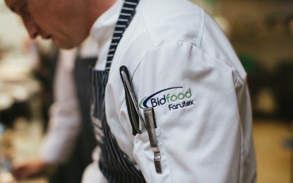 Bidfood Farutex - dostawca produktów żywnościowych i rozwiązań do gastronomii