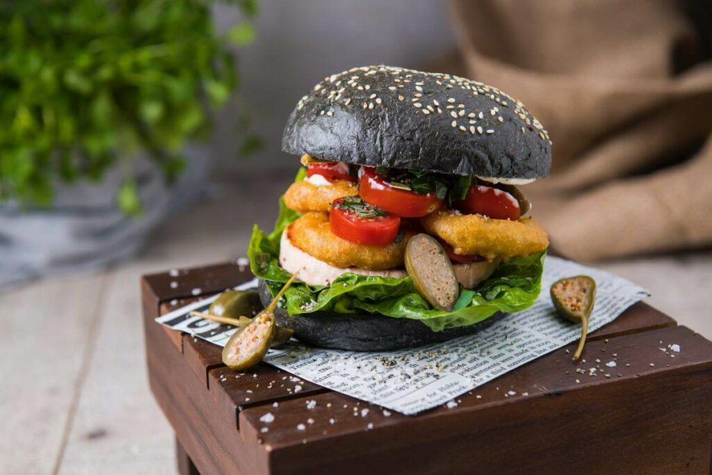 Burgery na lato - spróbuj burgera hiszpańskiego! - blog gastronomiczny Bidfood Farutex
