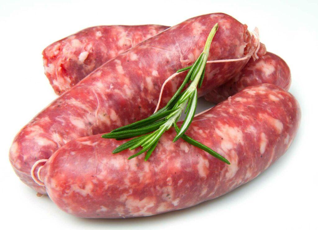 Chorizo a salsiccia - co to? Jakie są różnice? Sprawdź! - blog gastronomiczny Bidfood Farutex