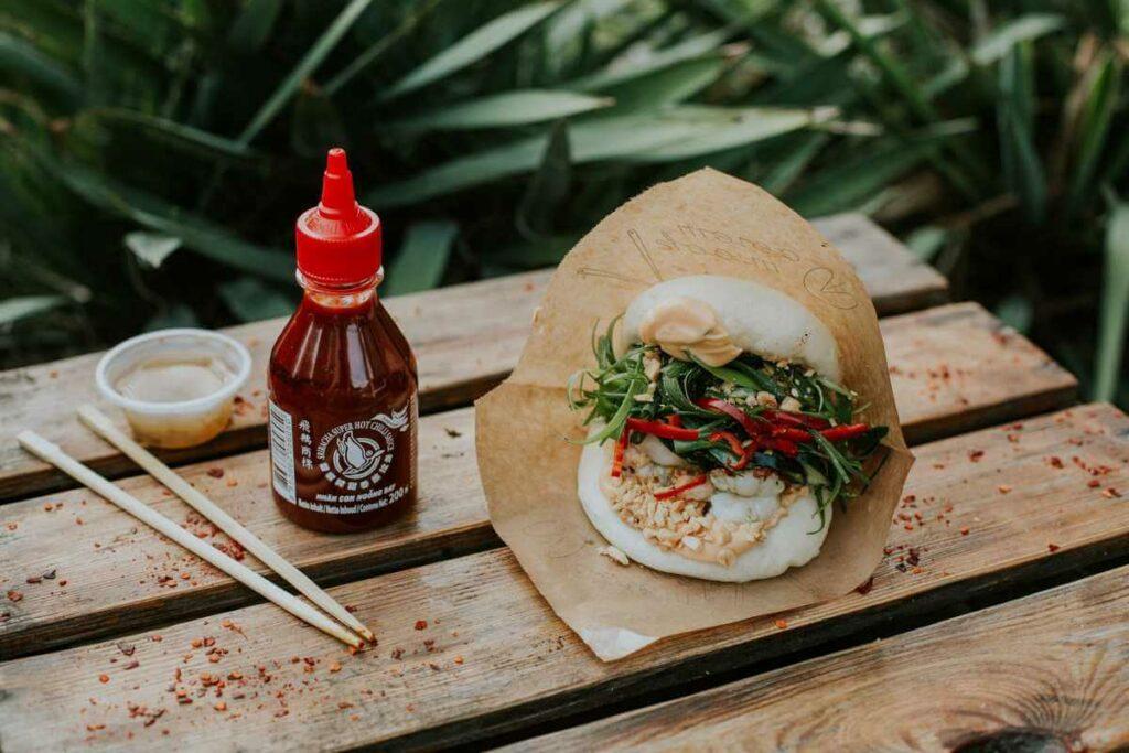 Bułka bao - czym zachwyci Cię azjatycki street food? Sprawdź! - blog gastronomiczny Bidfood Farutex