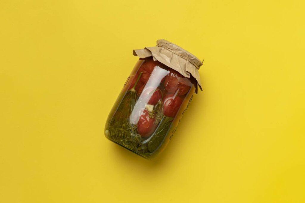 Wegetarianizm - co jeść? Kiszonki! Sprawdź dlaczego - blog gastronomiczny Bidfood Farutex