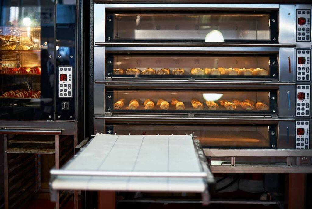 Szukasz pieca do gastronomii? Zobacz nasze podpowiedzi! - blog gastronomiczny Bidfood Farutex