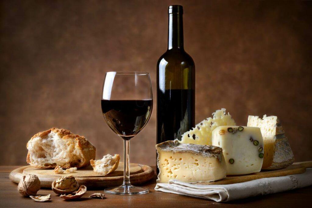 Sery włoskie - sprawdź te najlepsze - blog gastronomiczny Bidfood Farutex