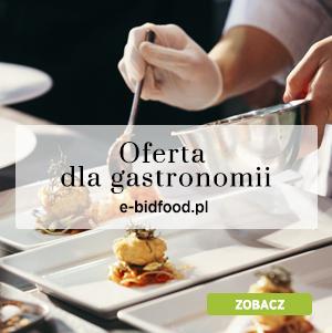 Przejdź do systemu e-bidfood i poznaj ofertę produktów dla gastronomii - blog gastronomiczny Bidfood Farutex