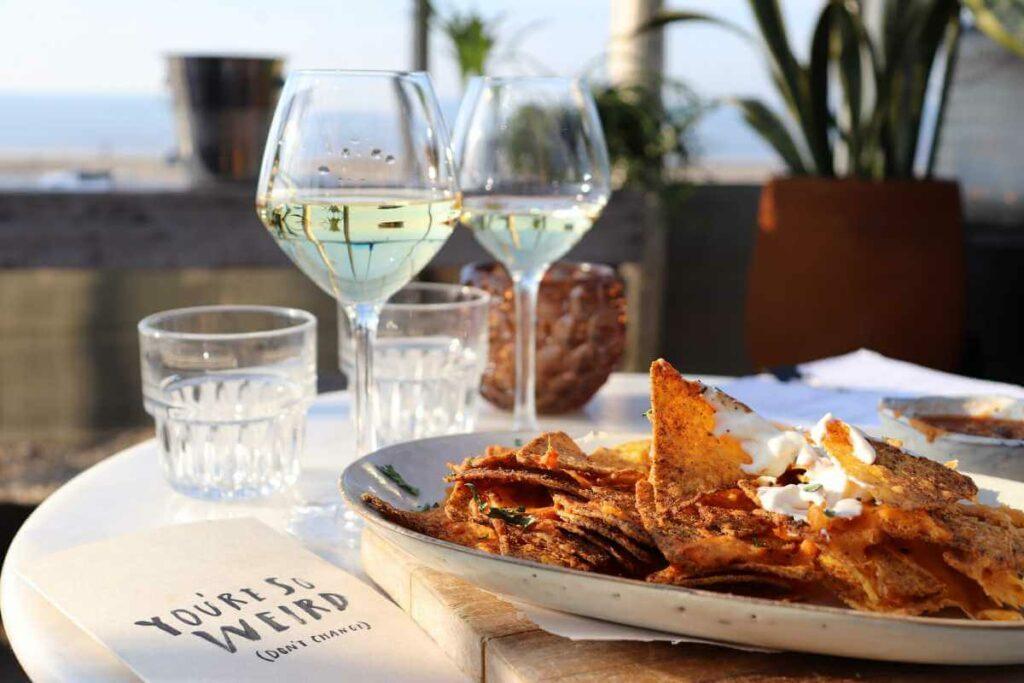 Menu bez laktozy - czy wino zawiera laktozę? Sprawdź - blog gastronomiczny Bidfood Farutex