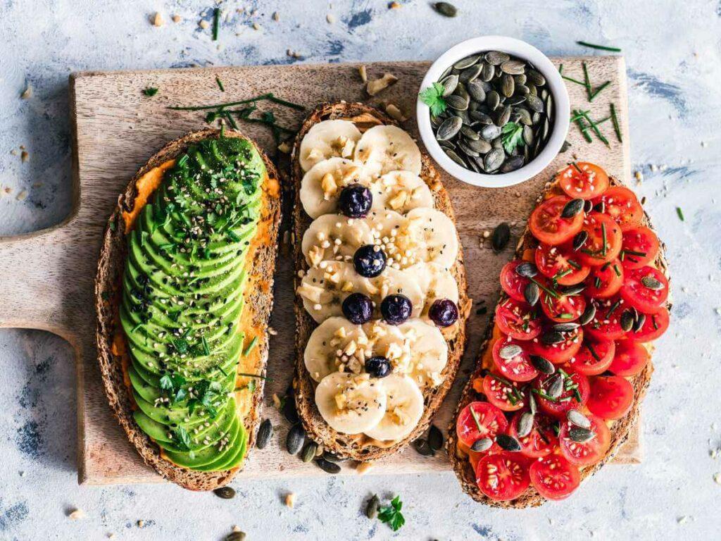 Kanapki na chlebie pszennym w diecie bez glutenu? To możliwe! Sprawdź jak - blog gastronomiczny Bidfood Farutex