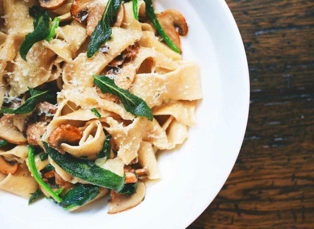 Makaron w diecie bez glutenu? To możliwe! Sprawdź jak - blog gastronomiczny Bidfood Farutex
