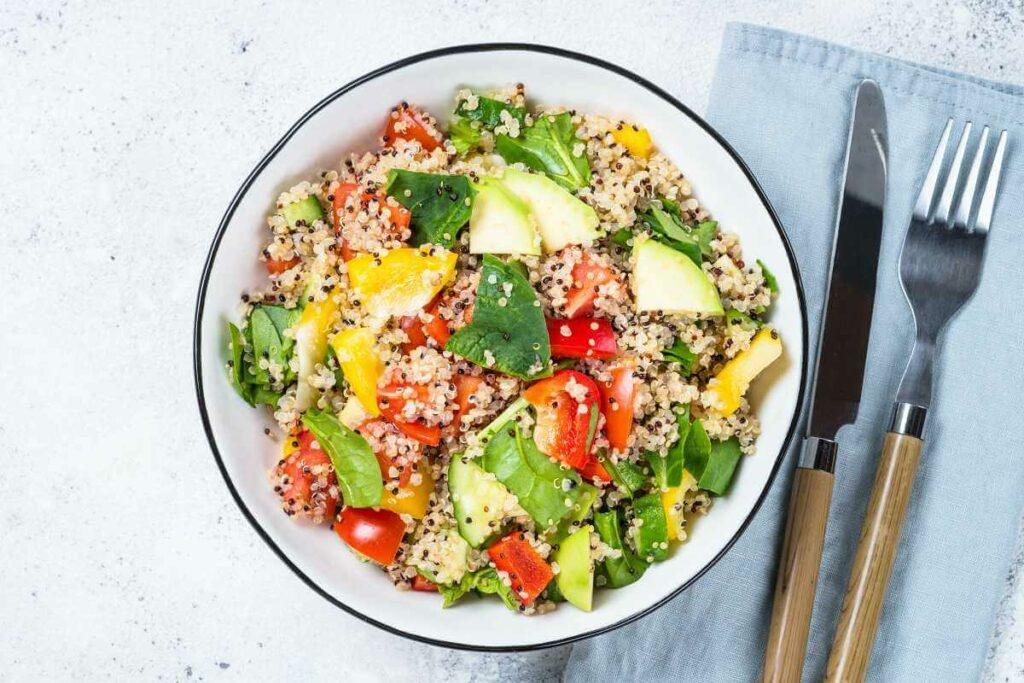 Jak wyróżnić dania wegańskie w menu restauracji? Zobacz - blog gastronomiczny Bidfood Farutex
