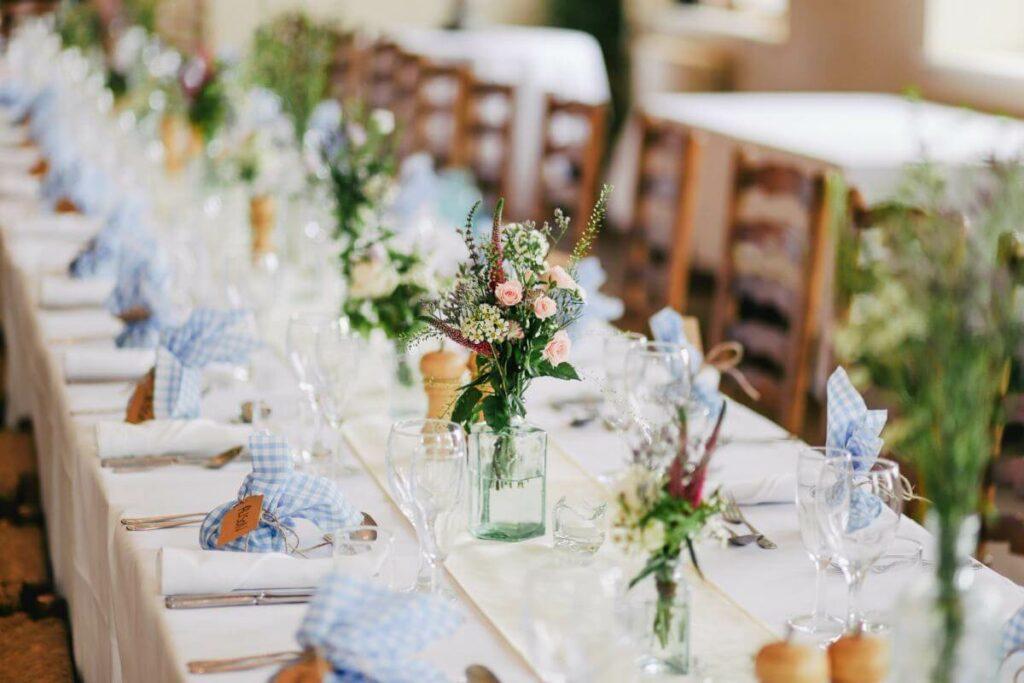 Organizujesz catering na eventy i chcesz ułatwić sobie pracę? Sprawdź naszą checklistę - blog gastronomiczny Bidfood Farutex