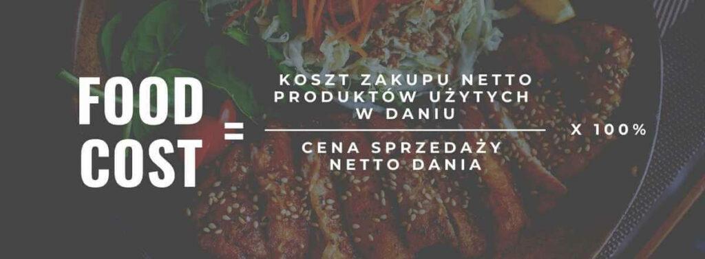 Jak obliczyć food cost? Kliknij - blog gastronomiczny Bidfood Farutex