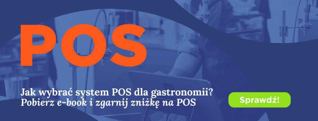 Jak wybrać system POS w gastronomii? Sprawdź! - blog gastronomiczny Bidfood Farutex