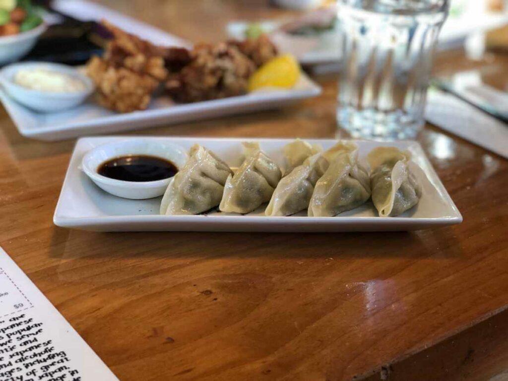 Pierożki gyoza - dlaczego warto dodać je do menu? Sprawdź! - blog gastronomiczny Bidfood Farutex