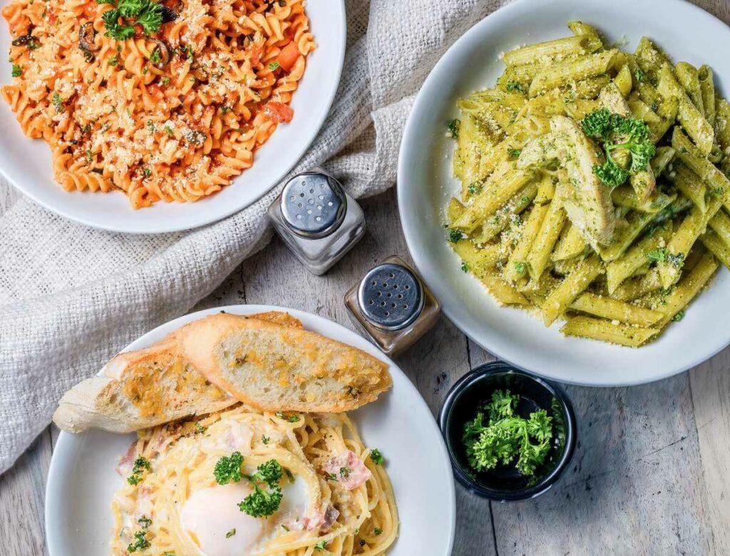 Włoska mąka - do czego ją wykorzystać? ZObacz nasz kompleksowy przewodnik po mące! - Blog gastronomiczny Bidfood Farutex